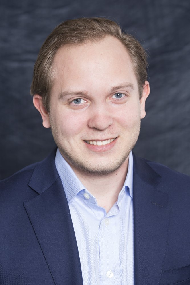 Fredrik Adolfsson