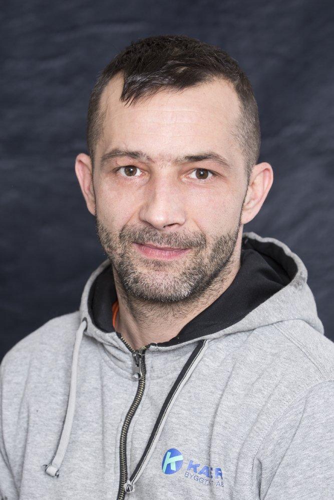 Jacub Blaszczyk
